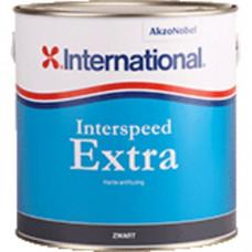 International Interspeed Extra Harde koperh. antifouling 1-C blik 2,5 ltr - div. kleuren