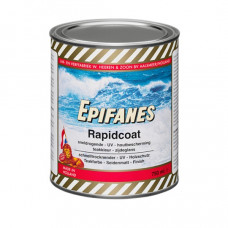 Epifanes Rapidcoat met UV filter, Lichte teaktint, 750 ml