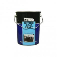 Tenco Bottom Coat (onderwatercoating) - zwart 5 ltr.