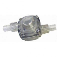 Shurflo Water Inline Strainer 1/2 in-14 NPS
