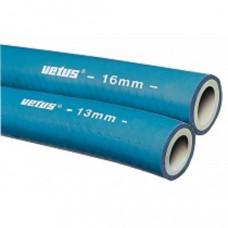 Vetus - Warm water en boilerslang inw. 16mm van -30 °C tot + 130°C - afname per halve meter