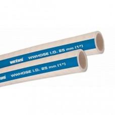 Vetus - Vuilwaterslang WWHOSE38A 38mm van -5 °C tot + 65°C - afname per halve meter