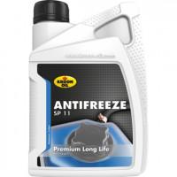Antivries 5 liter tot -36 graden Celsius